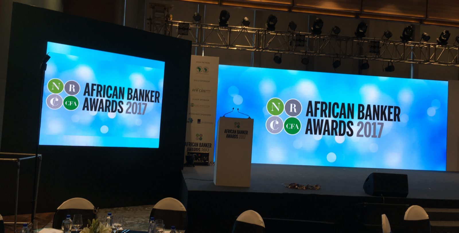 KCB Foundation Nominated as Socially Responsible Bank of the Year