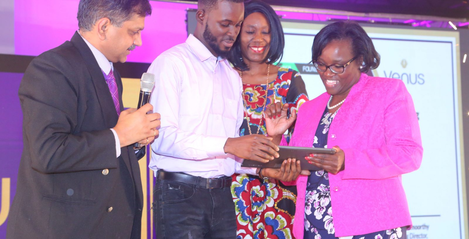 KCB Foundation Partners With PZ Cussons, Venus to Deliver 1,000 New Jobs in the Beauty Sector