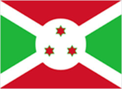 BURUNDI (ENGLISH)
