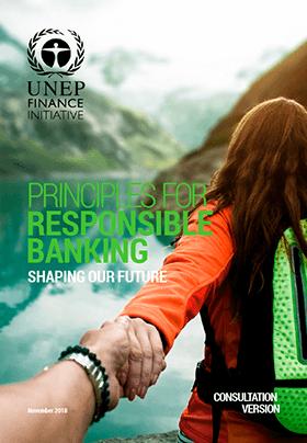 Final Principles of Responsible Banking