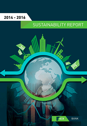 2014 to 2016 Sustainability Report